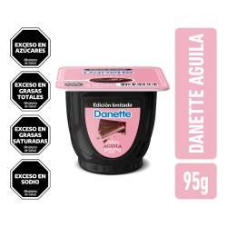 Postre Chocolate Aguila X1 Danette x 95 g.