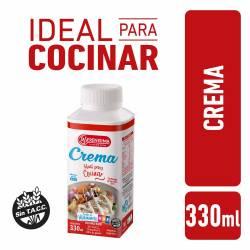 Crema UAT Ideal para Cocinar La Serenísima x 330 cc.