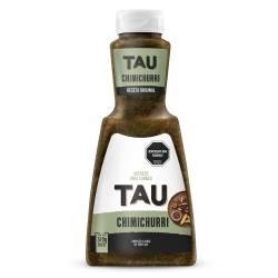 Salsa Chimichurri Tau x 310 g.