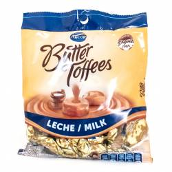 Caramelos Leche Butter Toffees x 140 g.