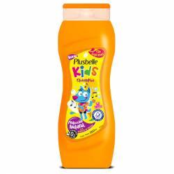 Shampoo Protección Natural Plusbelle Kids x 350 cc.