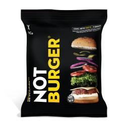 Medallón a Base de Proteína de Arvejas Not Burger 2 un x 160 g.