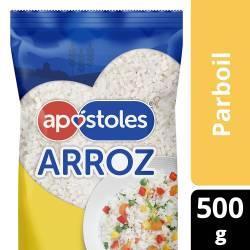 Arroz Parboil Bolsa Apostoles x 500 g.