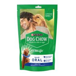 Alimento Perros DOG CHOW Oral Hlth Adultos Minis Small x 45 g.